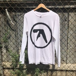 Other - ⛔️SOLD⛔️Aphex Twin Long Sleeve Tee